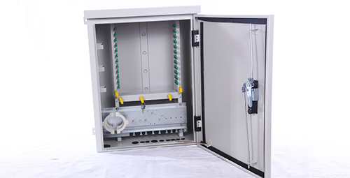 跳接光缆交接箱和免跳接光缆交接箱的区别