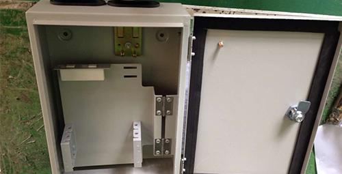 光缆交接箱与光纤分纤箱的区别?