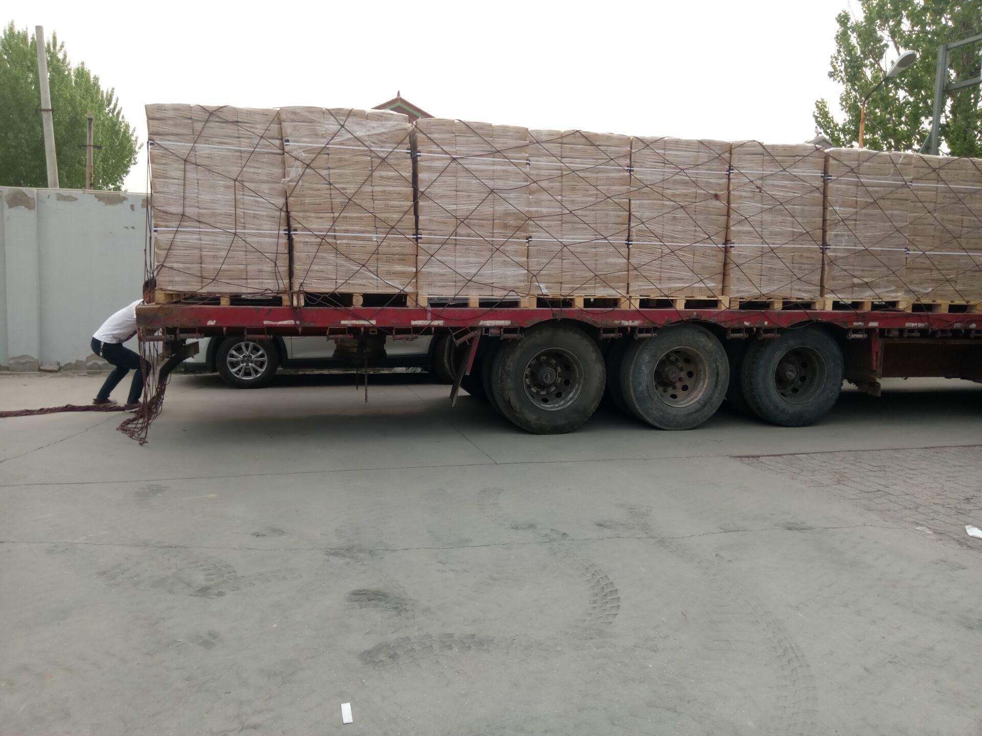 天津世纪瑞达光纤分纤箱交付订单(二十一)