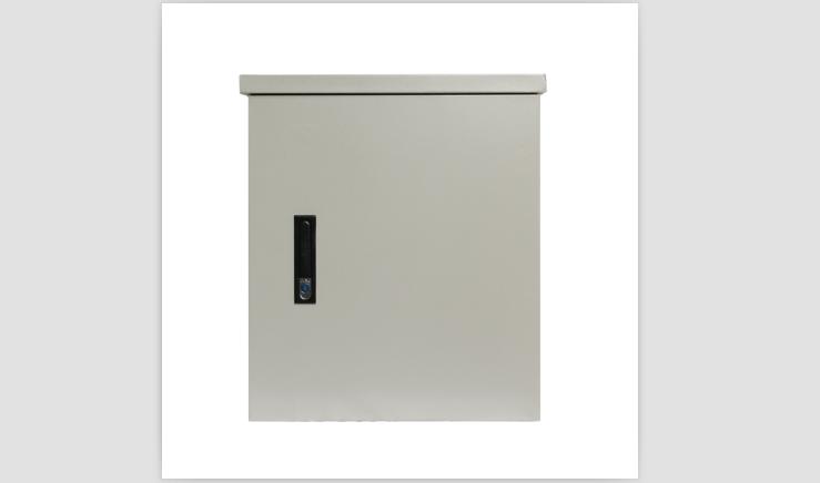 72芯钣金交接箱壁挂箱 光缆交接箱 普通钢板交接箱